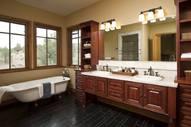 Мебель для ванной 14