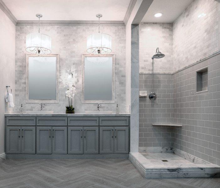 Мебель для ванной 17