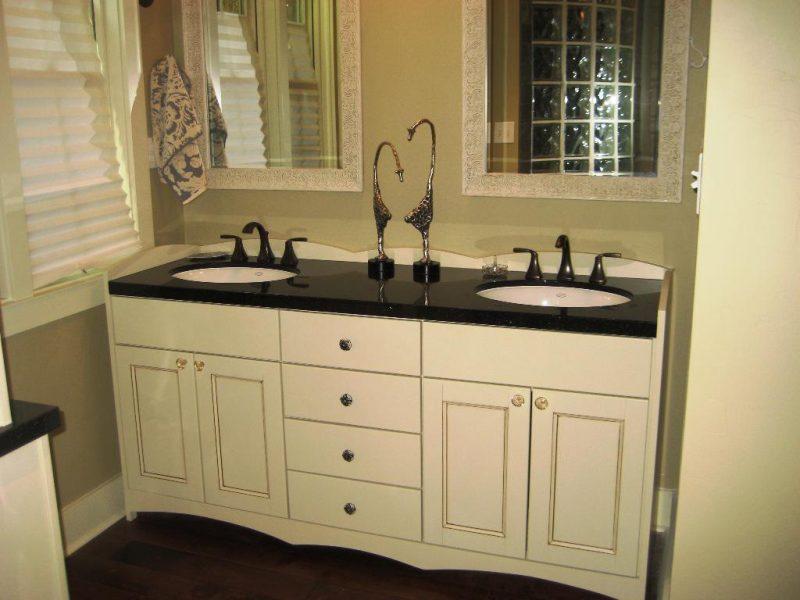 Мебель для ванной 21